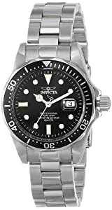 Invicta Women's 4862 Pro Diver Collection Watch