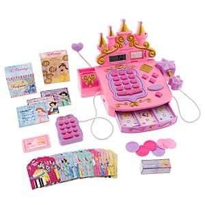 Buy Disney Princess Royal Boutique Cash Register Play Set