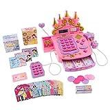 Disney Princess Royal Boutique Cash Register Play Set