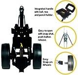 Powakaddy Golf Micra 6000 Pull Cart