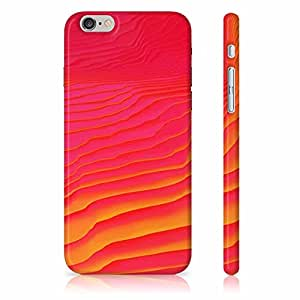 StyleStuffs Printed Back Case for Apple iPhone 6s
