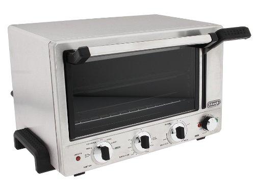 DeLonghi EOP2046 Panini Toaster Oven On Sale