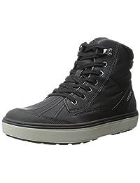 Geox J Mattias Boy 1 Boot (Toddler/Little Kid/Big Kid)