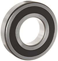 2X 6206-ZZ Deep Groove Metal Shield Ball Bearing 30mm ID 62mm OD 16mm W