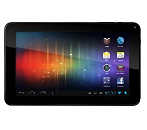 """VERSUS Touchpad 9 Android Tablet PC 8GB 9"""" Touch screen pad CnM from CnM"""