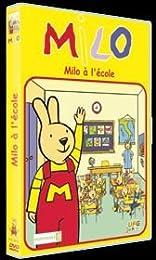 Milo - Milo À L'école