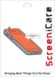 iCare Clear Screen Protector for Samsung Galaxy A7