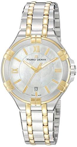 Maurice Lacroix AIKON Reloj de Pulsera para mujeres Momento Estelar de Diseño