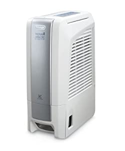 DeLonghi DNC 65 Vollökologischer Luftentfeuchter mit 495 Watt  BaumarktKundenbewertung und Beschreibung