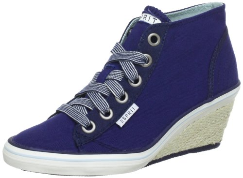Esprit Tani Lace up Women's Sneaker