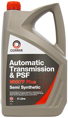 comma-mvatf5l-liquide-de-transmission-automatique-et-de-direction-assistee-5-l