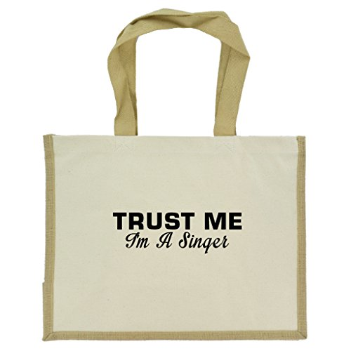trust-me-im-a-singer-in-black-print-jute-large-shopping-bag-with-beige-handles-and-trim
