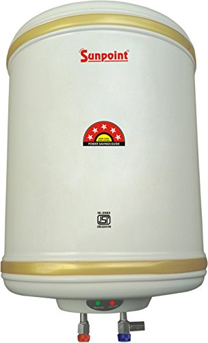Sunpoint MS10 10 Litres Water Geyser
