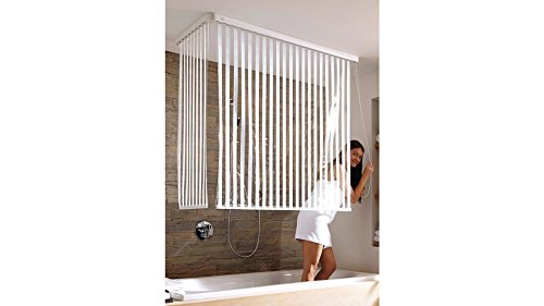 kleine wolke eck duschrollo duschvorhang. Black Bedroom Furniture Sets. Home Design Ideas