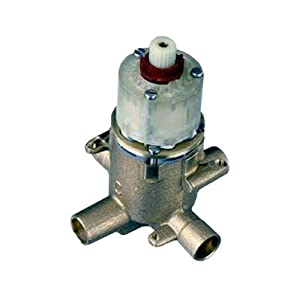 American Standard R125R125 Pressure Balance Rough Valve Body Only Female thread I.P.S Inlets/Outlets