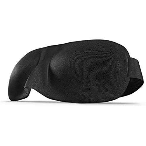 PROTAGE 단잠 입체 아이마스크 수면 의 질 을 높인 숙면 상품 여행 시추천 (A타입)