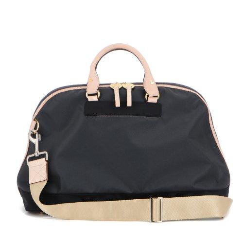 Danzo Diaper Retro Bag, Graphite/Black front-753284
