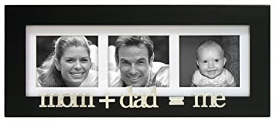 Malden Mommy and Me Expressions Frame