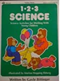 Totline 1*2*3 Science:  Science Activities for Working With Young Children (Ages 3-6)