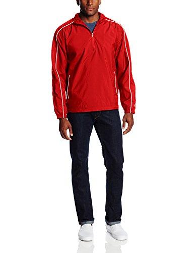 Champion Men's Intensity 1/4 Zip Jacket