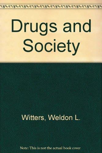 Drugs & Society 2e