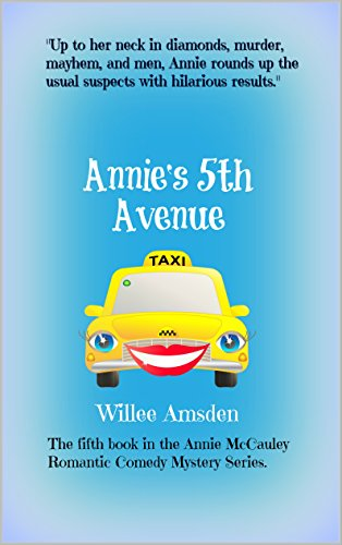 Annie's 5th Avenue by Willee Amsden