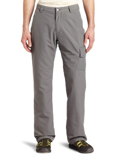 Mountain Khakis Men's Granite Creek Pant (Ash, 36x36)