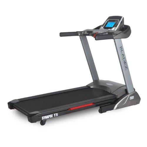 Bladez Fitness Synapse ST7i i.Concept Treadmill