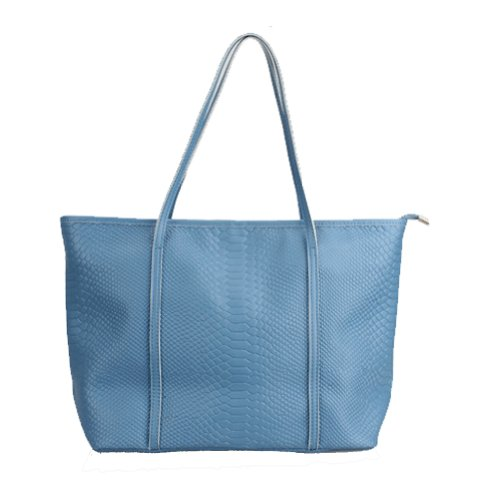 Ebea New Style Gentlewoman Leather Tote Bag