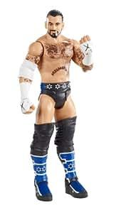 Amazon.com: WWE CM Punk Figure - Series #24: Toys & Games