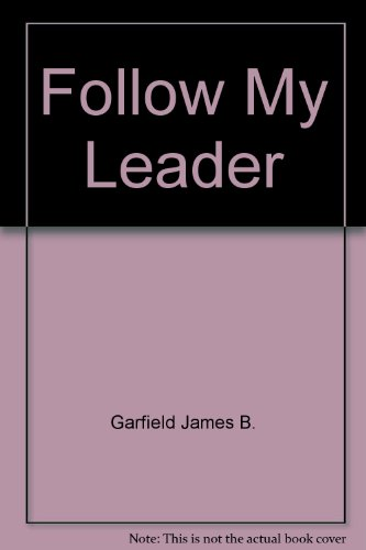 Follow My Leader -- Scholastic Book Services TX 561