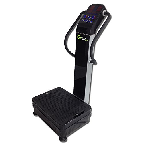 Cheapest Prices! Professional Dual Motor Whole Body Vibration Machine