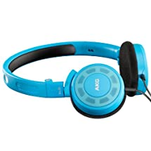 AKG K420 Stereo Foldable Mini Headphones- Various colors