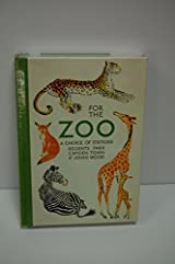 A5 TRAVEL JOURNAL FOR THE ZOO