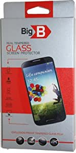 Plastron Tempered Glass Screen Protector For BB Z 10