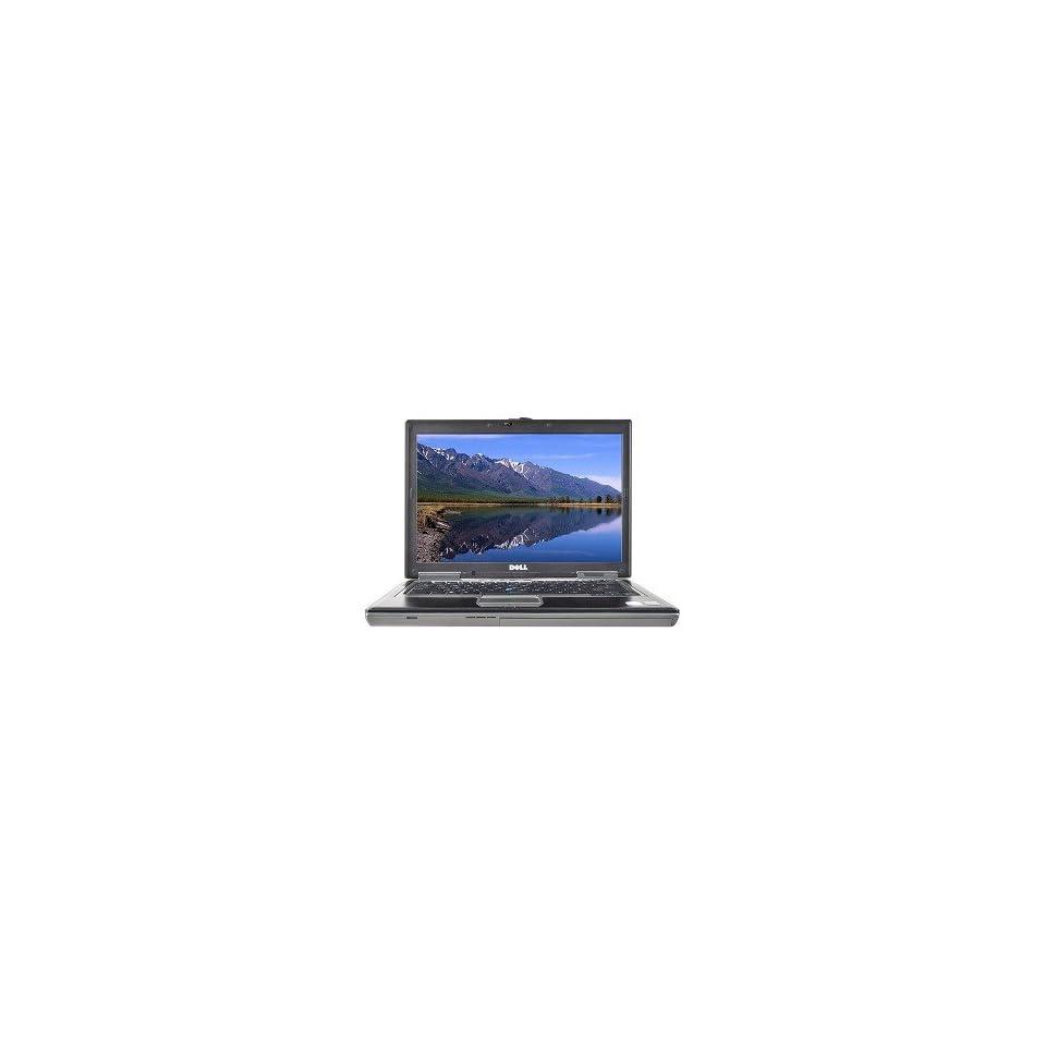 Dell Latitude D620 Core Duo T2400 1.83GHz 2GB 80GB CDRW/DVD 14.1 XP Professional