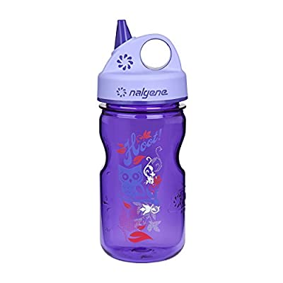 Nalgene Trinkflasche Everyday Grip N Gulp