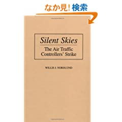 Silent Skies: The Air Traffic Controllers' Strike