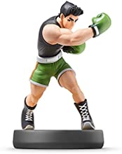 Nintendo Little Mac Amiibo - Japanese Language Release