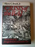 img - for Crisis of the Raj: The Revolt of 1857 through British Lieutenants' Eyes book / textbook / text book