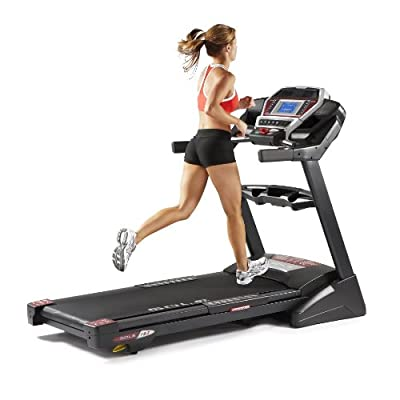 Sole Fitness F63 Folding Treadmill Previous Years Model from Sole