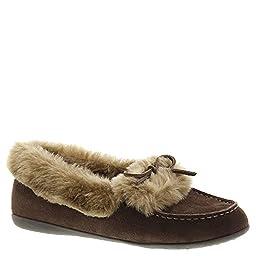 Vionic Cozy Juniper - Womens Slippers Chestnut - 8.5