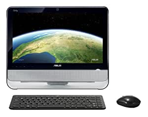 ASUS Eee Top ET2203-B0017 21.6-Inch Black All-in-One Desktop PC (Windows 7 Home Premium)