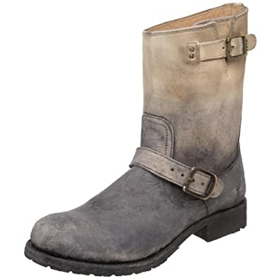 frye s rogan engineer boot shoes