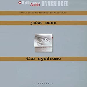 The Syndrome Audiobook