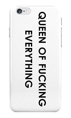 queen-of-fucing-everything-apple-iphone-case-plastic-cover-skin-protector-white-and-blac-iphone-6