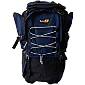 Skyline Blue Hiking/Trekking/Traveling/Camping Backpack Bag, Unisex Rucksack Bag With Warranty-2405
