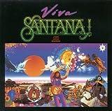 Viva Santana by Santana (1990-10-25)