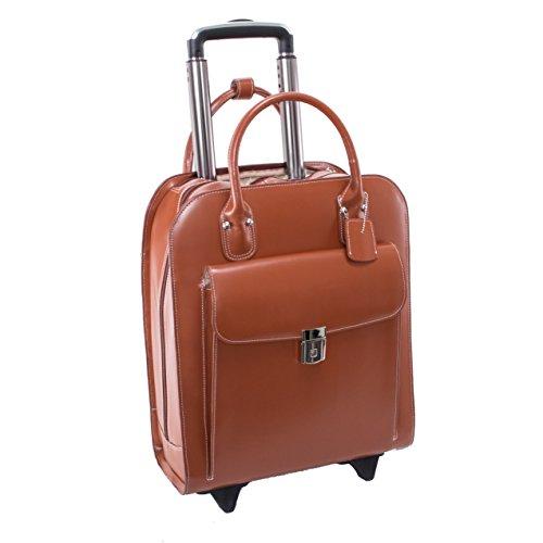 mcklein-usa-uptown-brown-156-leather-vertical-wheeled-ladies-briefcase-97694