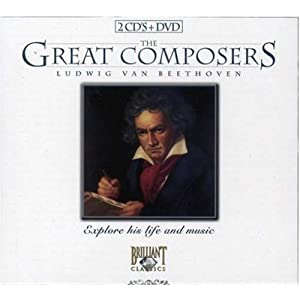beethoven the greatest composer of all Your essential guide to all the great composers was johannes chrysostomus wolfgangus theophilus mozart the greatest composer who ever lived ludwig van beethoven.